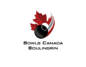 Bowls Canada Boulingrin Logo