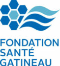 Logo Fondation Santé Gatineau