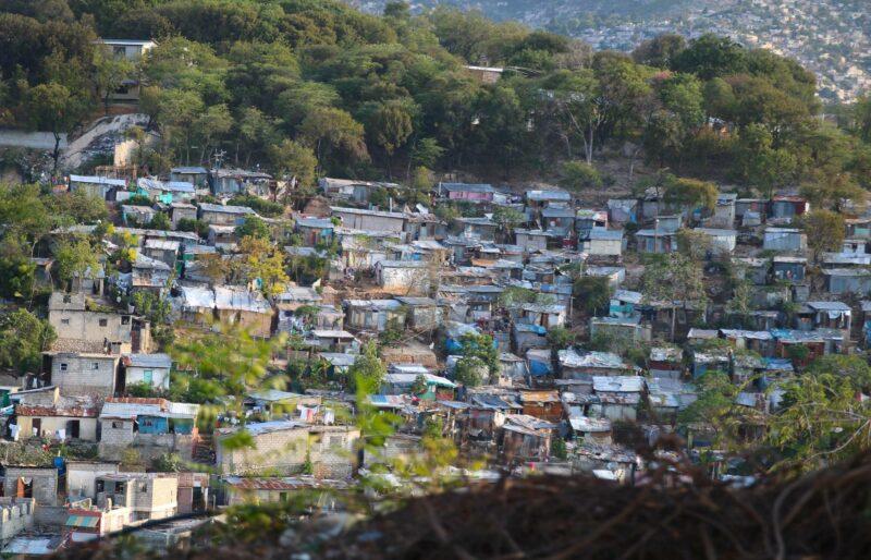 Haiti Rayjon
