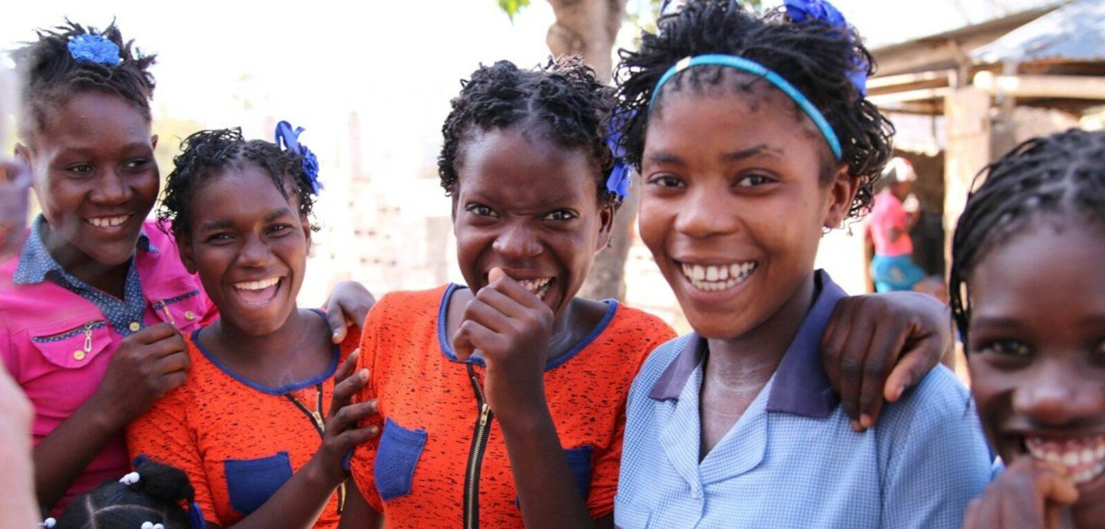 Rayjon Haiti featured image Will Power campaign