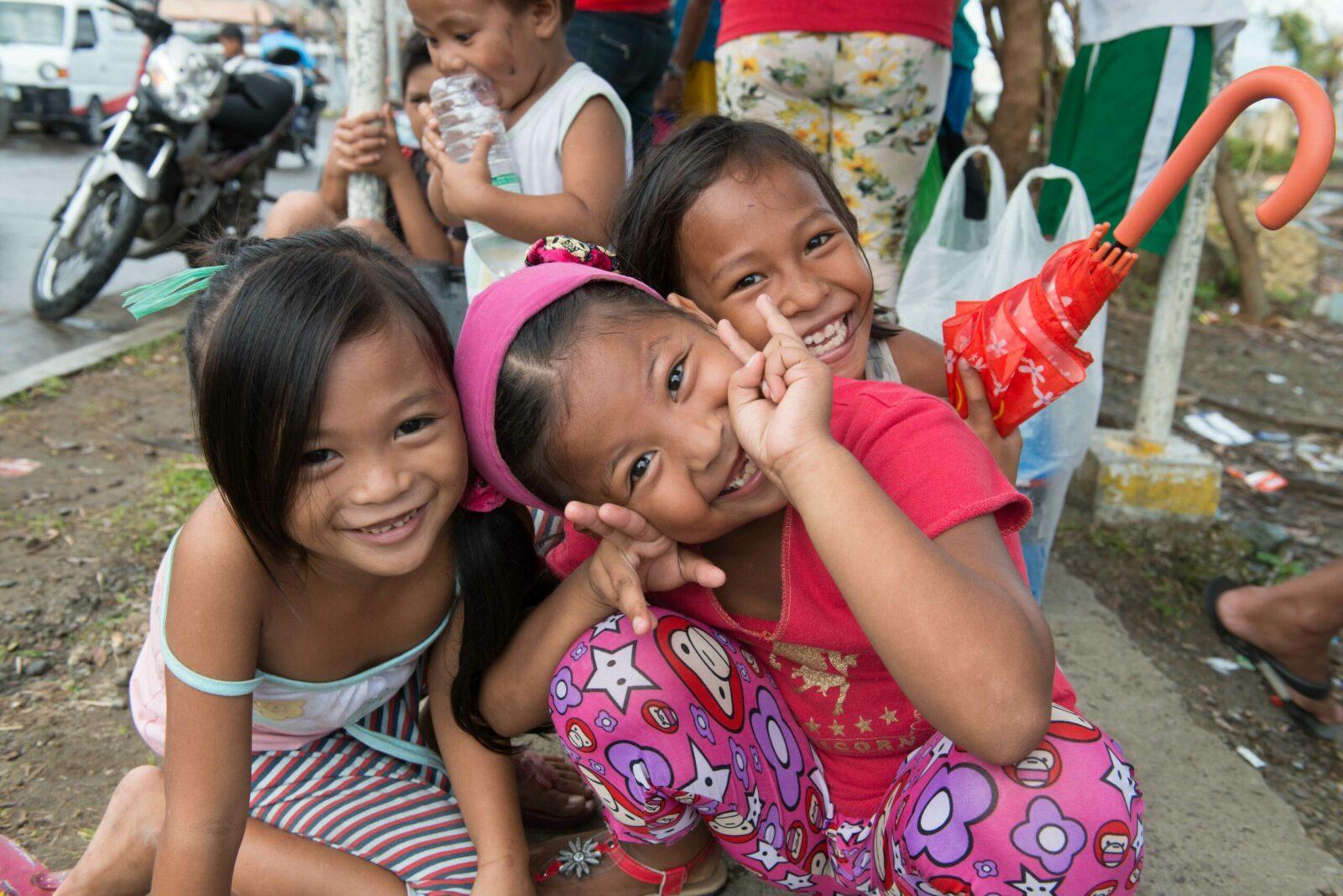 Mission inclusion ACPDP Phillippines - Volonté de faire