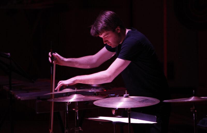 À l'École de musique Schulich de l'Université McGill s'incarnent les normes mondiales d'excellence les plus élevées.