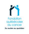 Logo Fondation québécoise du cancer